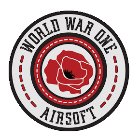 World War One – Airsoft