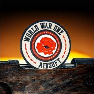 World War One Airsoft – Velcro Patch